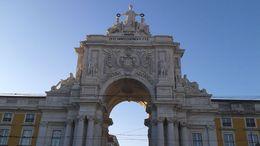 Puerta de entrada a la ciudad desde el mar , Juan Manuel C - July 2015