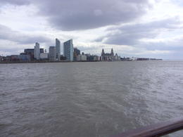 river mersey explorer cruise , alison a - September 2011