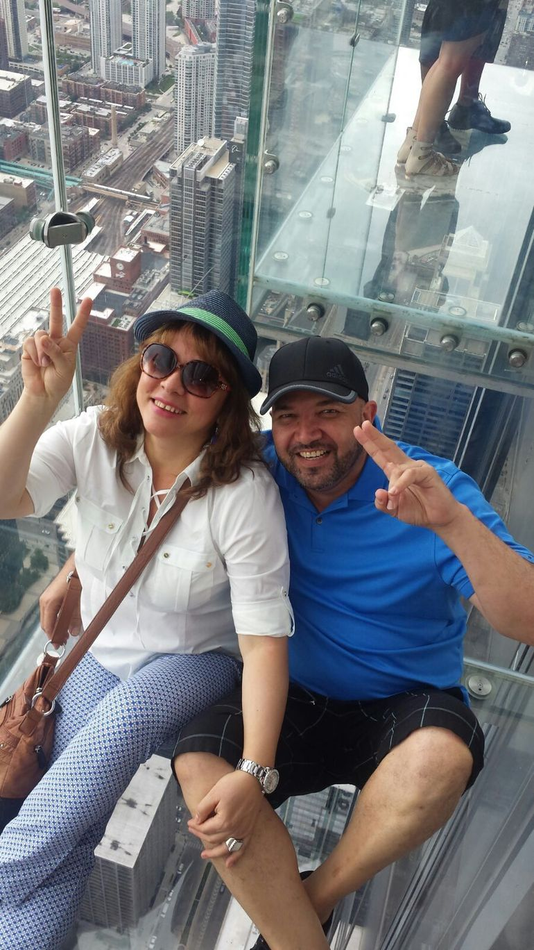 Skydeck Chicago Admission photo 22