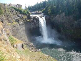 Higher than Niagara Falls but not as much water! , Susan S - September 2013
