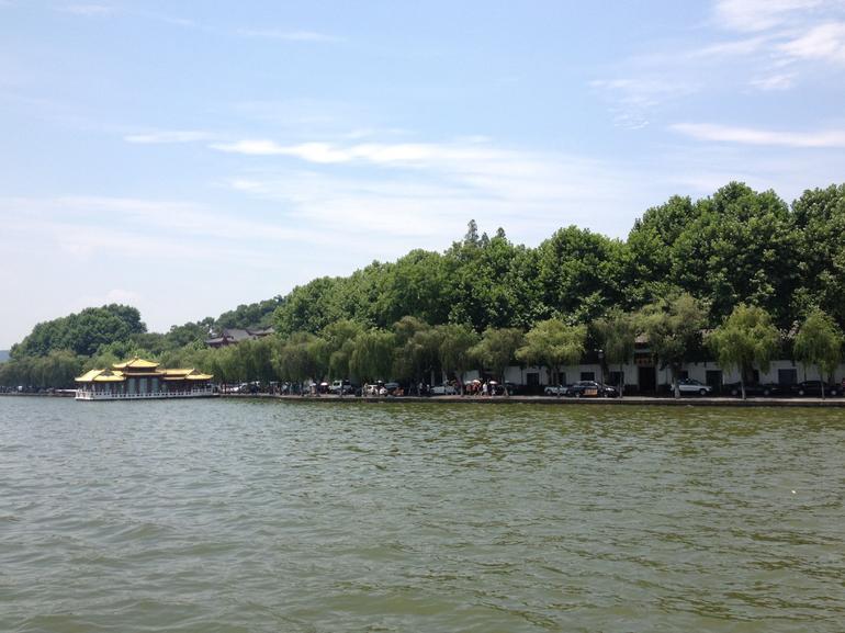 Solitary Hill - Shanghai