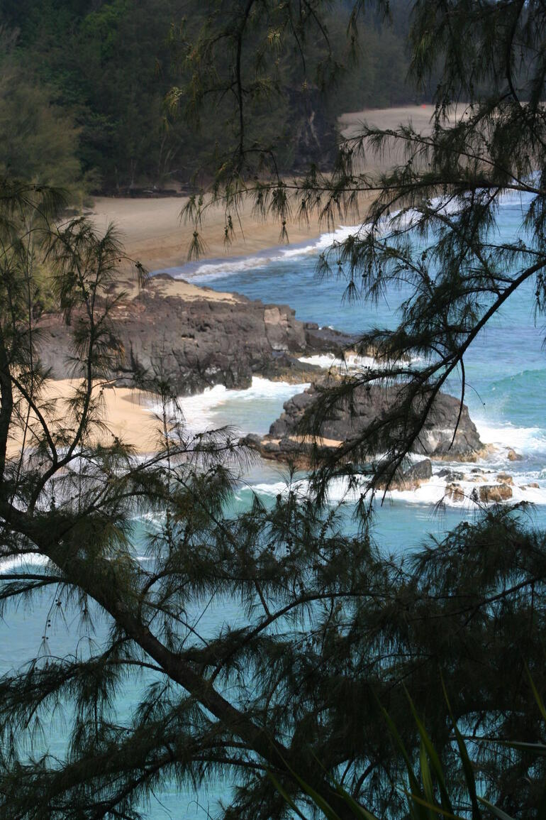 South Pacific - Kauai