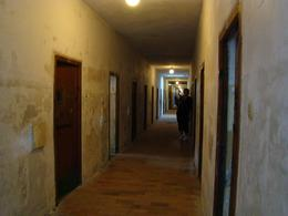 The prison within the prison, Alison W - October 2010