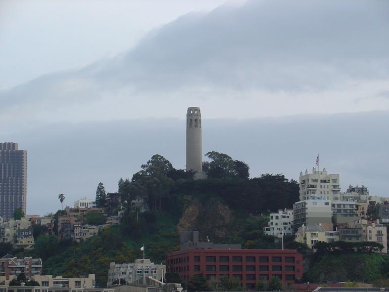 Tower - San Francisco