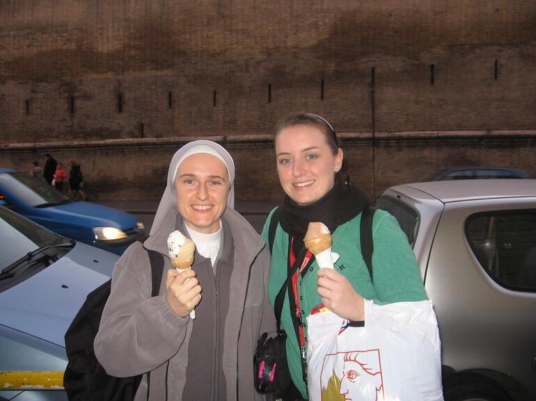 Vatican City -