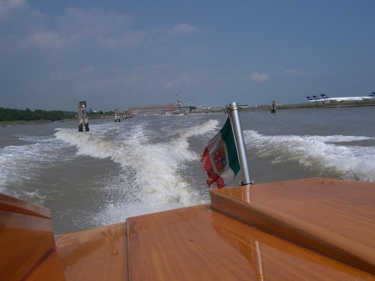 Venice Aug 2010 005 - Venice