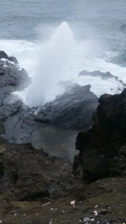Halona Blowhole , dmswitzer1325 - December 2016