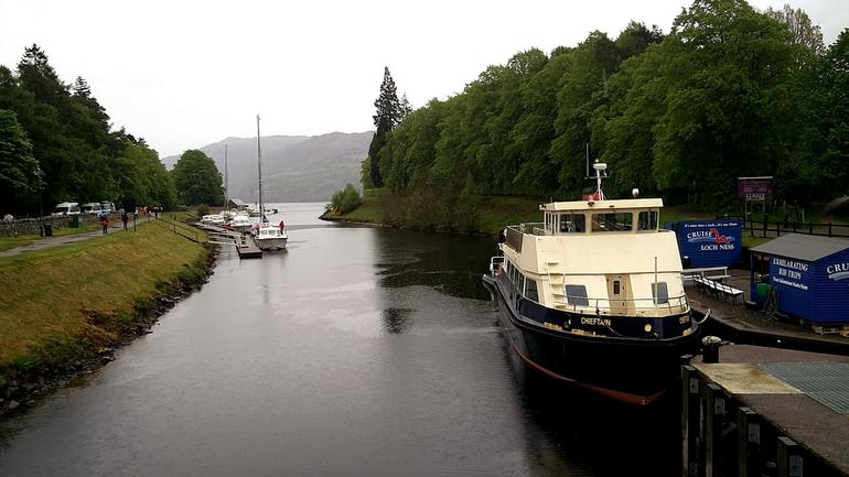 Full-Day Trip to Loch Ness and the Scottish Highlands from Edinburgh