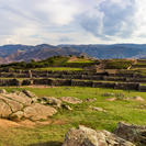 Half Day Cusco City Tour and Archeological Park of Sacsayhuaman, Cusco, PERU