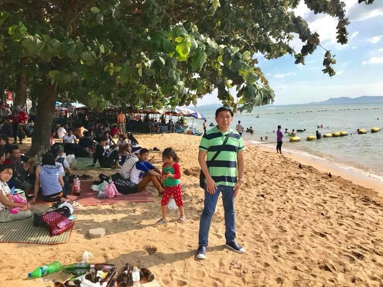 Private Tour: Pattaya Day Tour from Bangkok