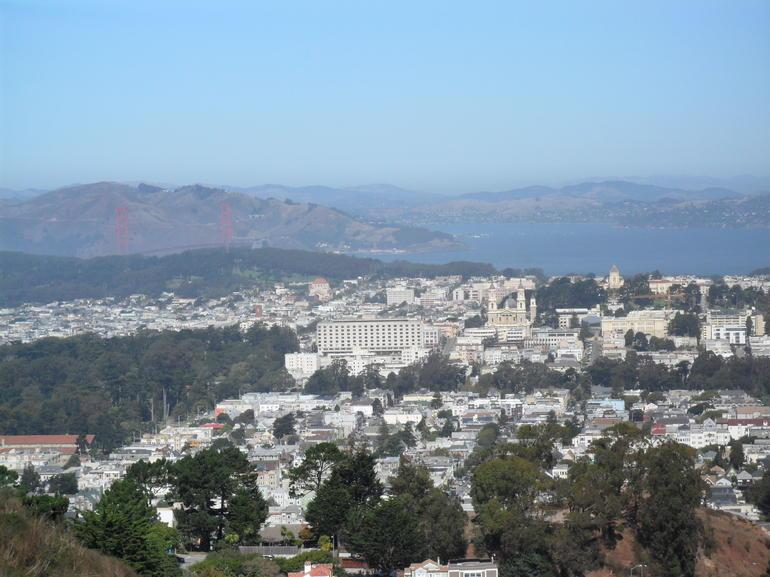 40th HOLIDAY !!! 020 - San Francisco