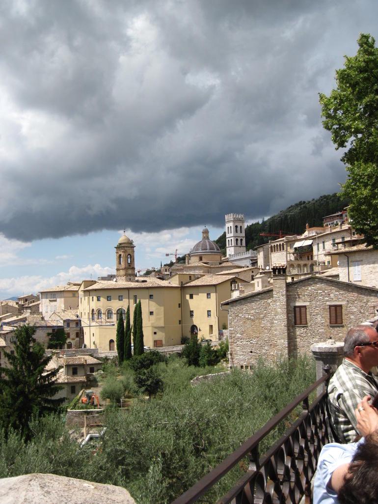 667 - Rome