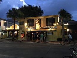 On the Haunted Pub Crawl, JennyC - July 2015
