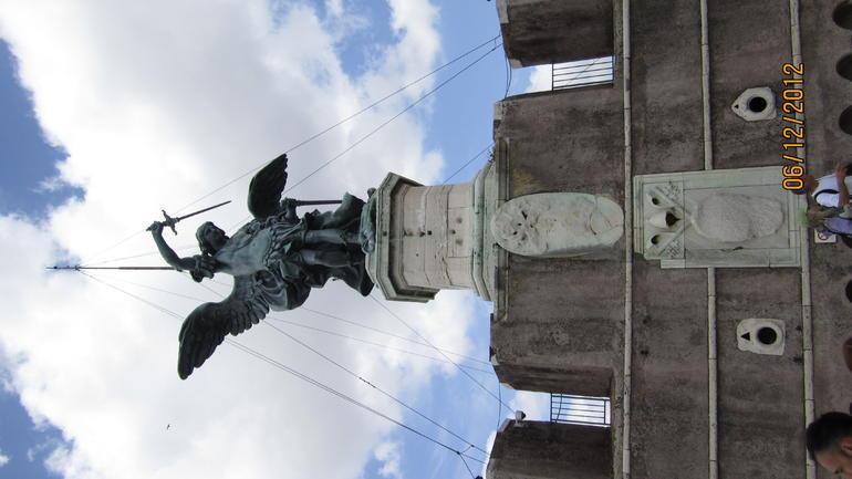 castle - Rome