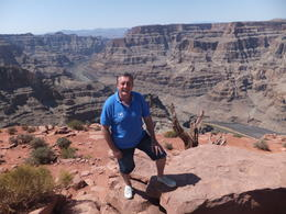 Grand Canyon West Rim: april 2012 , Ajzenberg - May 2012