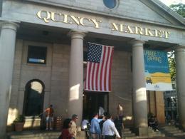 East side entrance - June 2011