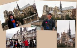 The Notre Dame Cathedral , Alexander Y - November 2011