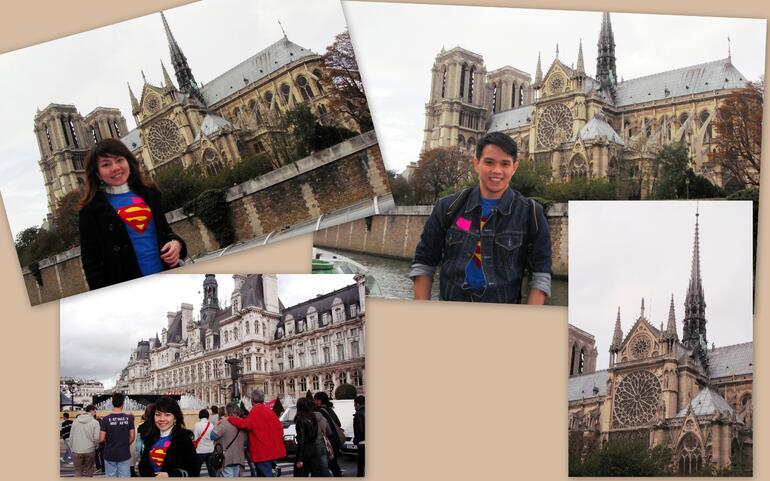 Europe Trip 16-25 Sep 201132 - Paris