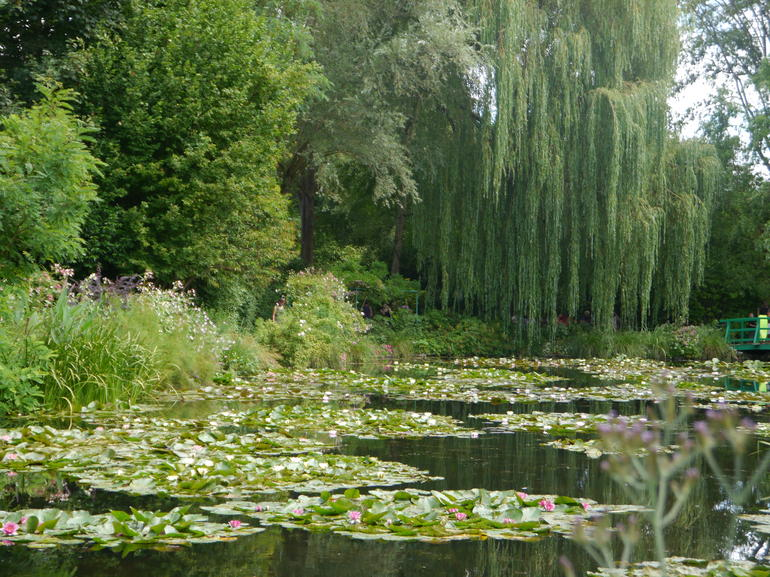 Giverny and Monet's Garden Small Group Day Trip from Paris photo 31