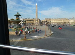 Palce De La Concorde , Piero S - September 2011