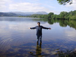 Beautiful Lakes of Scotland , R K - September 2012