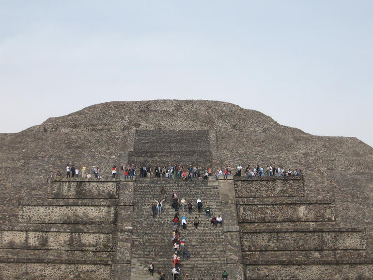 Teotihuacan Pyramids and Shrine of Guadalupe photo 27