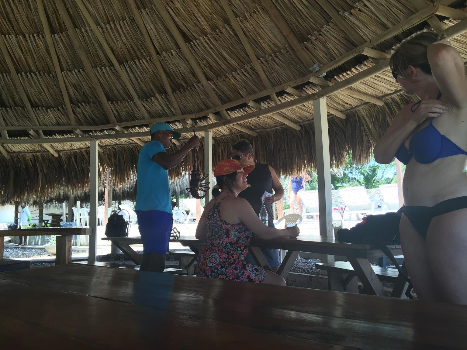 MÁS FOTOS, From Cartagena: Rosario Islands day trip at Isla del Sol