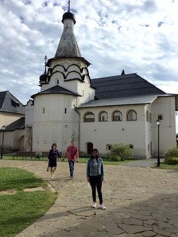 Suzdal , patilsapana1 - July 2016
