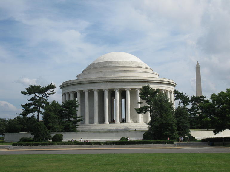 ThomasJeffMem (1) - Washington DC