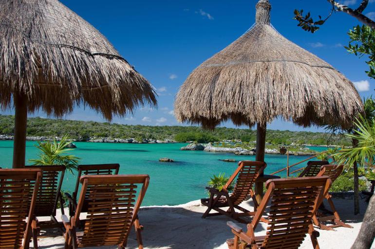 Xel-Ha - Cancun