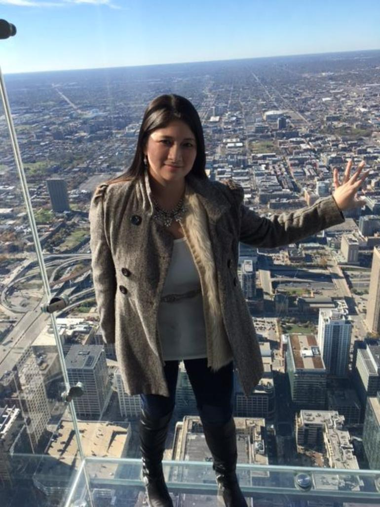Skydeck Chicago Admission photo 18