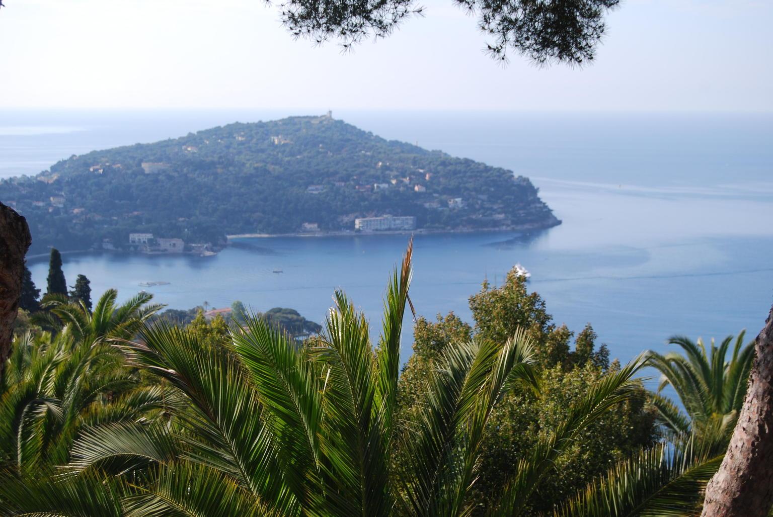 MAIS FOTOS, Viagem diurna à Riviera Francesa saindo de Nice