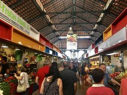 Local market , rwky - July 2017
