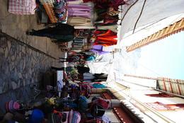 Mercado de Pisac , Marissa D - September 2017