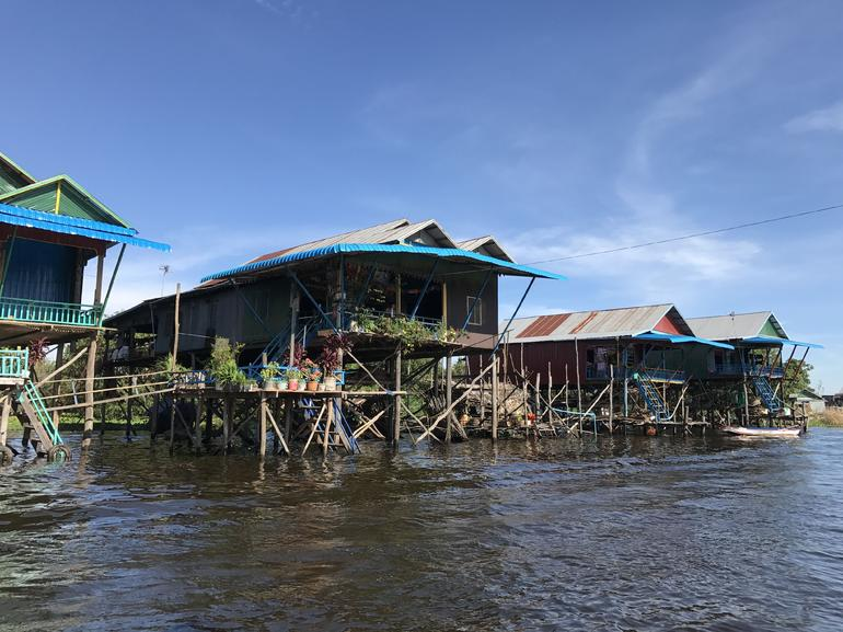 Half-Day Kompong Phluk, Tonle Sap Lake from Siem Reap photo 16