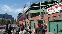 Fenway Park , Rodger P - October 2017