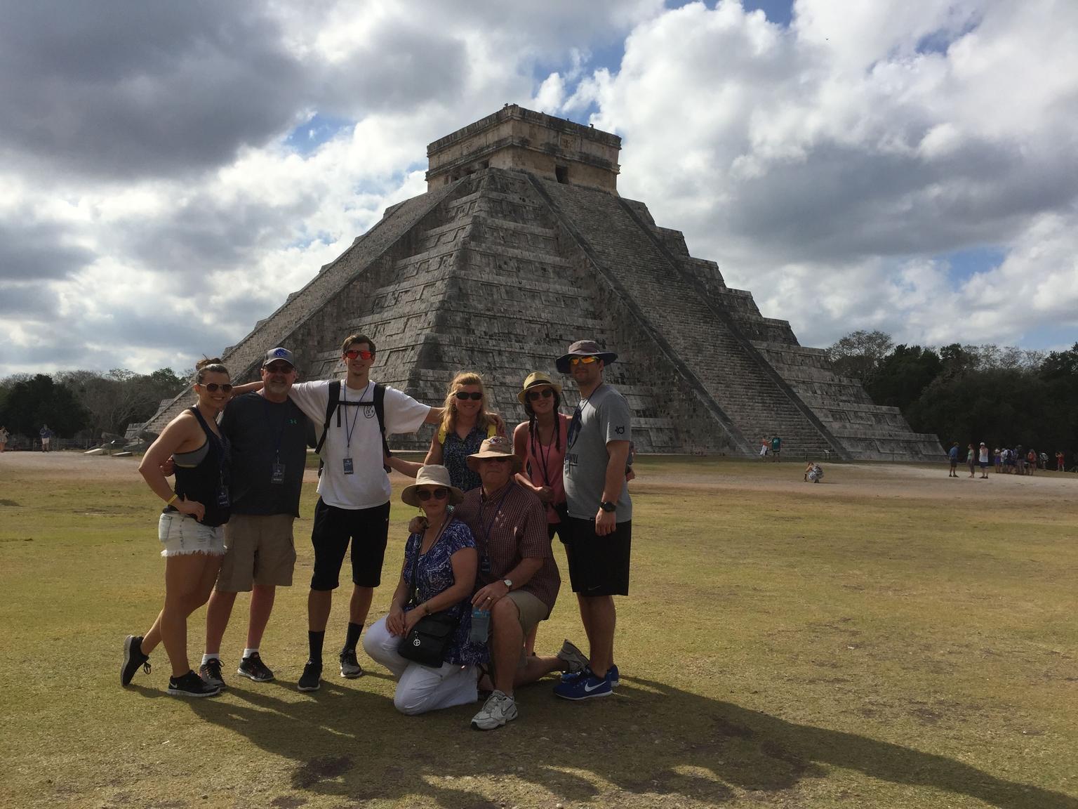 MAIS FOTOS, Exclusivo da Viator: Acesso antecipado a Chichén Itzá com um arqueólogo particular