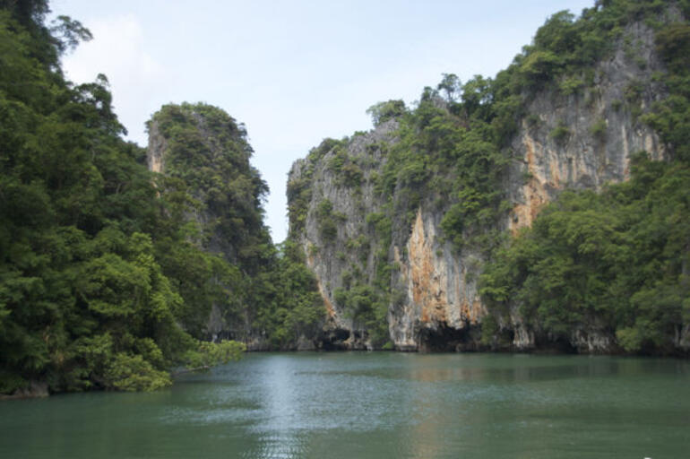 Andaman Sea - Phuket