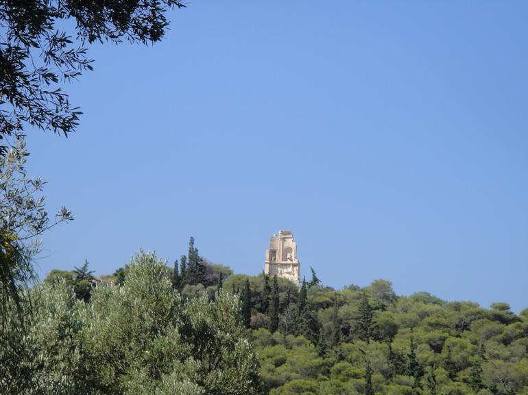 Athens Sightseeing Tour - Athens