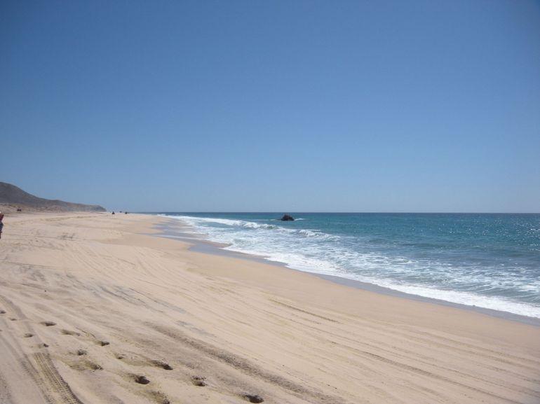 Beach Trails - Los Cabos