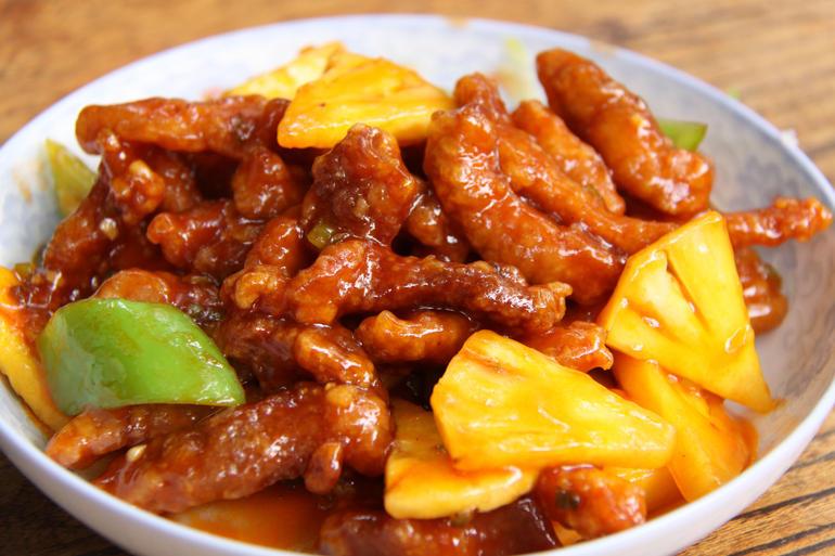 Beijing hutong cooking class - Beijing