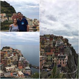 Cinque Terre , ericamarie - October 2015