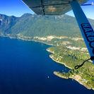 Excursão de hidroavião para Vancouver, Vancouver, CANADÁ