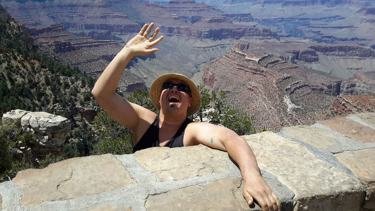 Grand Canyon from Phoenix photo 30