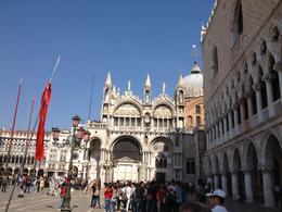 Basilica di St. Marco , Dmitriy M - June 2012