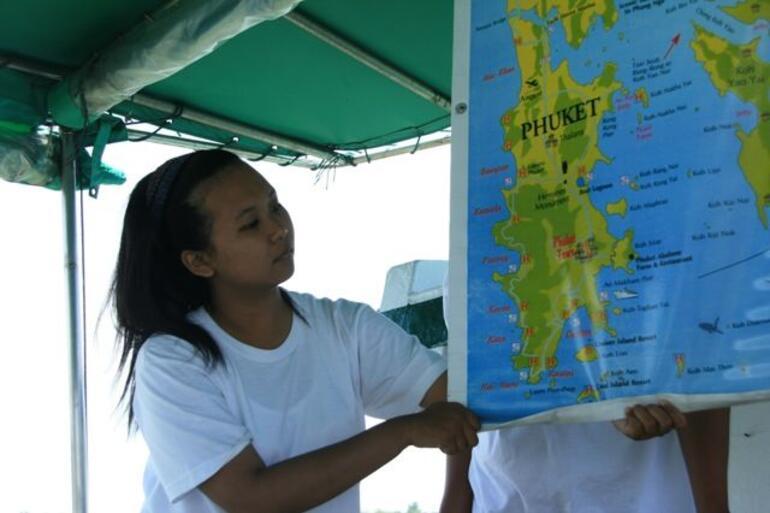 It is where it is! - Phuket