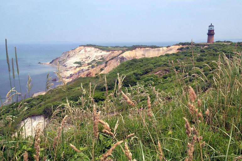 Martha's Vineyard - Boston