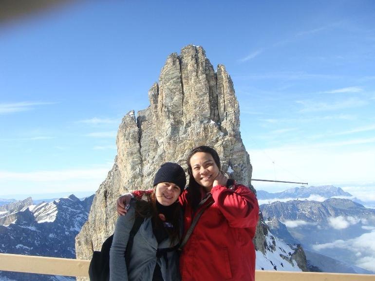 Mount Titlis - Lucerne