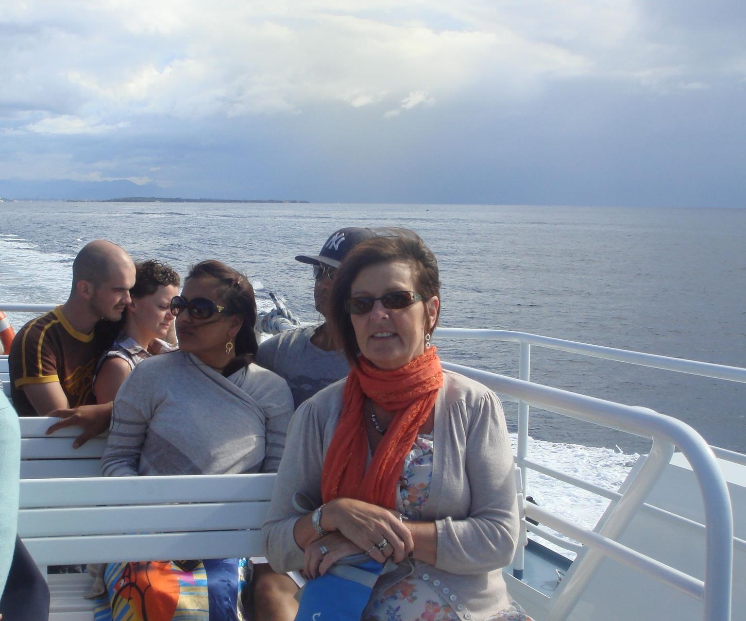 MÁS FOTOS, Ferry a St Tropez desde Cannes