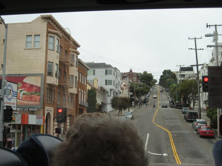 San Francisco street - San Francisco